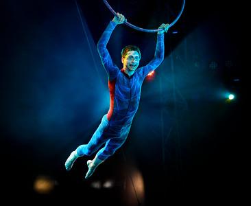 Sunday, July 2, 2017, Circus Sarasota and Sailor Circus at the Smithsonian Folklife Festival