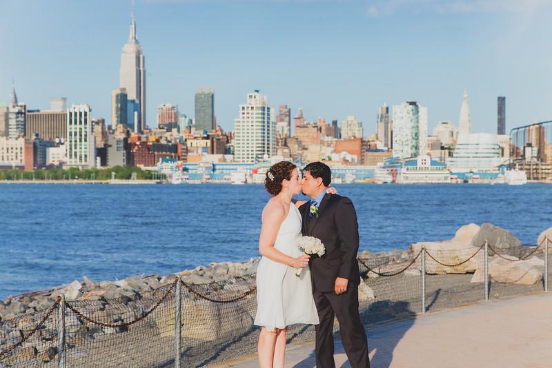 Rachel & Victor - Hoboken Pier Wedding-99.jpg