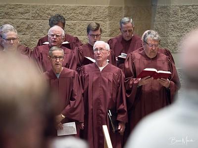 St. Stephen Choir