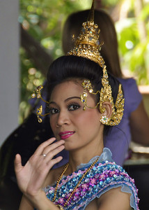 Thailand: April 2011