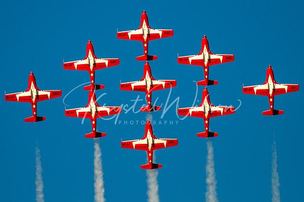 Airshow Teams