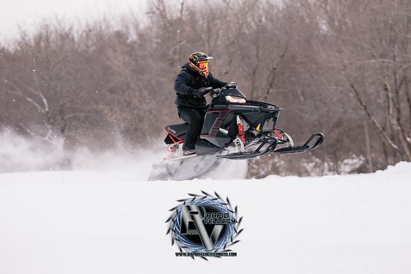 SNOWBOG 2021