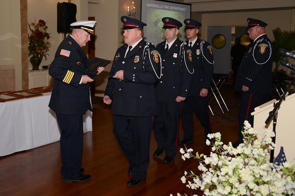 CAPS Ceremony - 2014-10-23