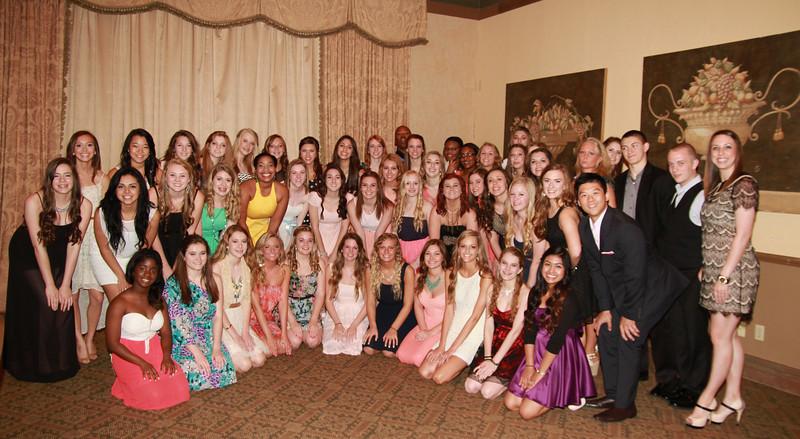 Spring Banquet 2013