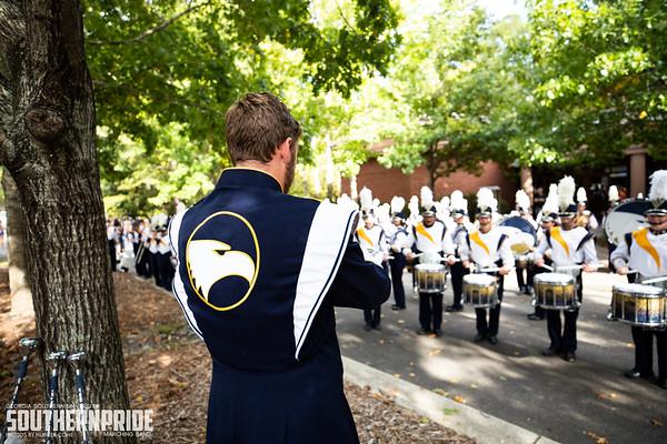 Homecoming Parade 10/25/19