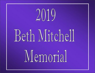 2019 BETH MITCHELL MEMORIAL
