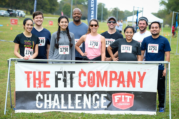 The Fit Company Challenge Fall of 2017