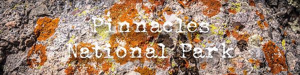 Pinnacles National Park Gallery