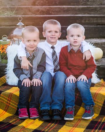 Lauren Beyer Family