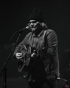 Wilco Ode to Joy Tour