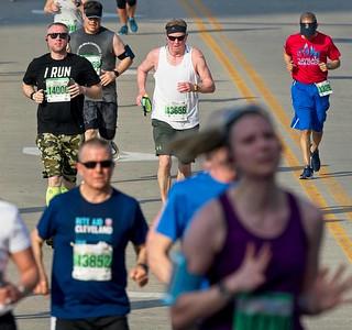 Cleveland Maration