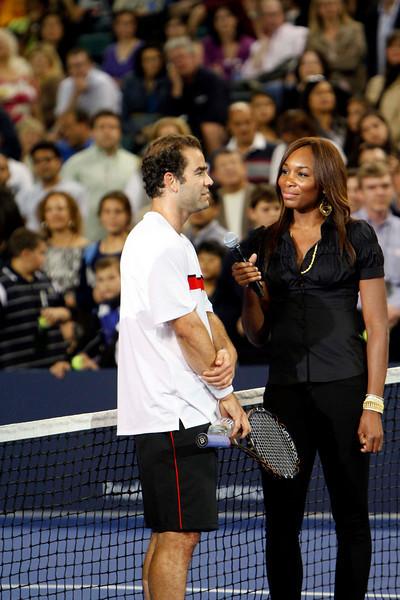 DBKphoto / Caesars Classic Tennis  04/10/2010  Venus Williams