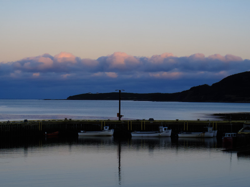 Rocky Harbour
