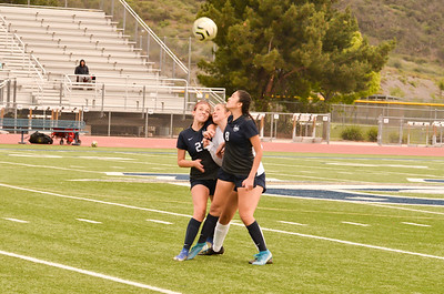 GSoccer JV vs. Great Oak