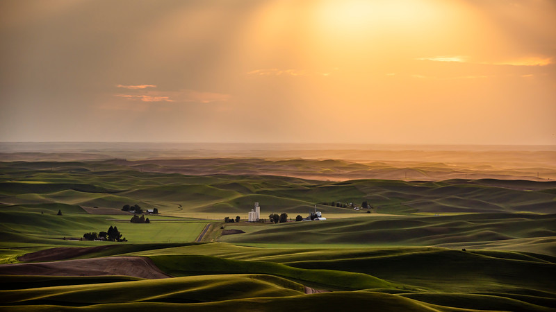 Bright Sun over the Palouse.jpg