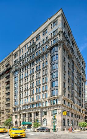 50 Central Park West