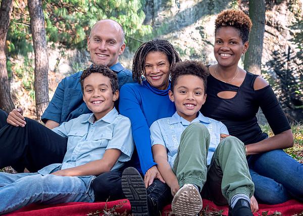 Naima's Family