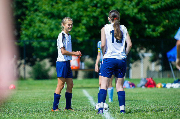 GU13 Philadelphia Union Summer Select Harrisburg Tournament