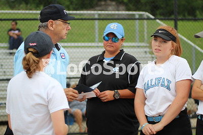 Softball: Tuscarora 2, Halifax County 0 by Mike Ferrara on June 5, 2018