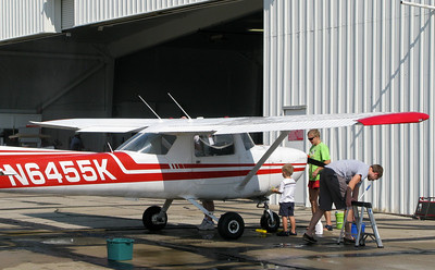 PlaneWash2012