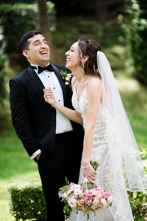 Andrea y Ricardo