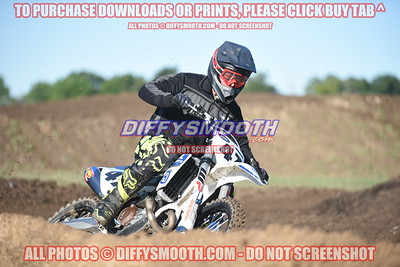 Soaring Eagle MX