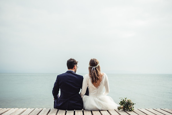 Quelques photos de mariage.