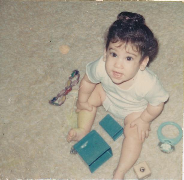 Missy - Michaels daughter.