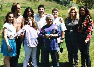 Family 1993