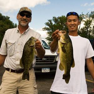 FCS - Oneida Lake 7/25/2010