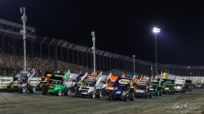59th Knoxville Nationals