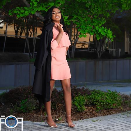 Tanyla's 18th/Graduation
