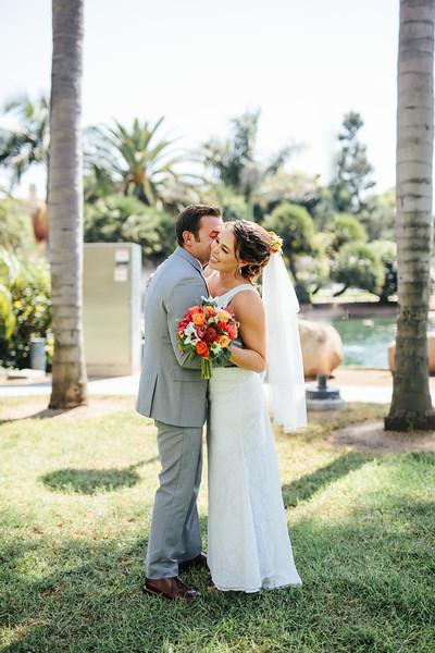 Tim & Jessica | Married '20