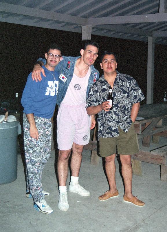 1992 06 06 - Latin Club BBQ 32.jpg