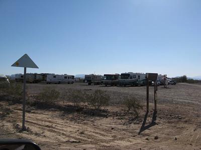 2008-01-21 Quartzite AZ