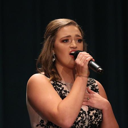 Contestant #10 - Anna