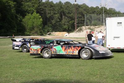 Waycross Motor Speedway 5/1/10