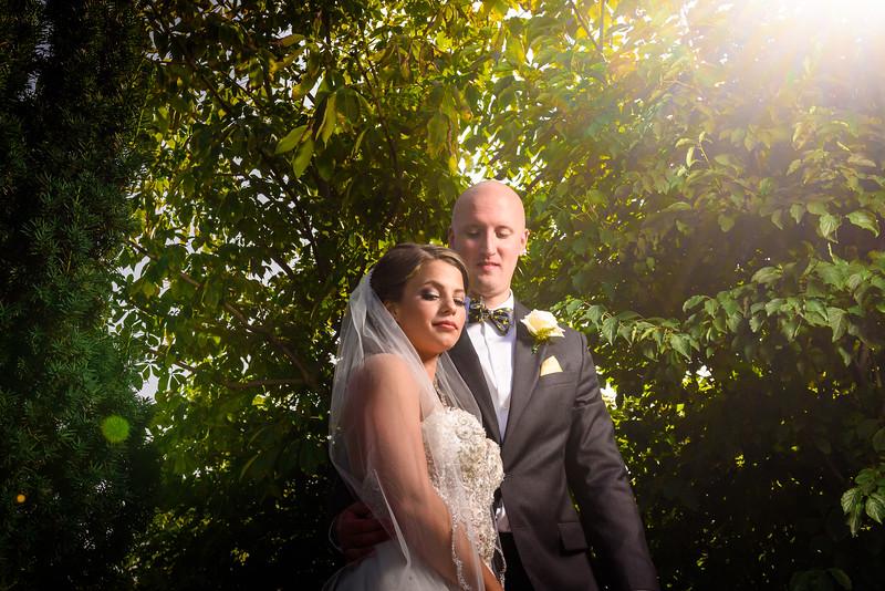 Cara & Jack's Wedding at Maritime Park Jersey City, NJ