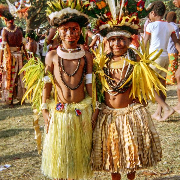 Sing Sing, Papua New Guinea