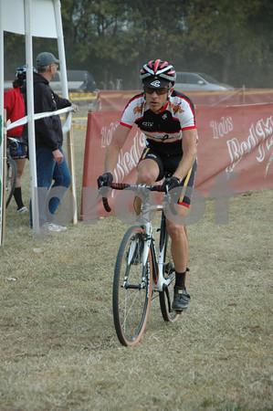 2010 USGP Louisville Amateur Races