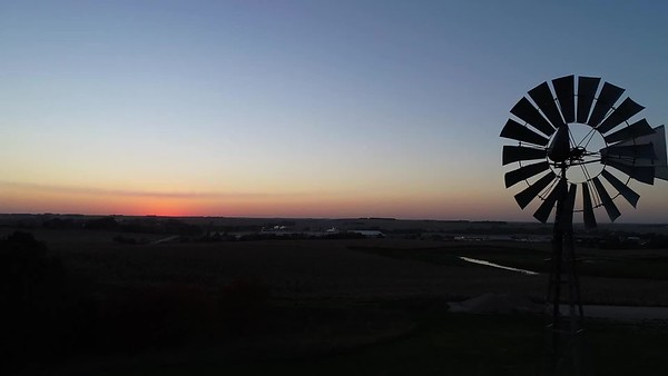 Madison Windmill