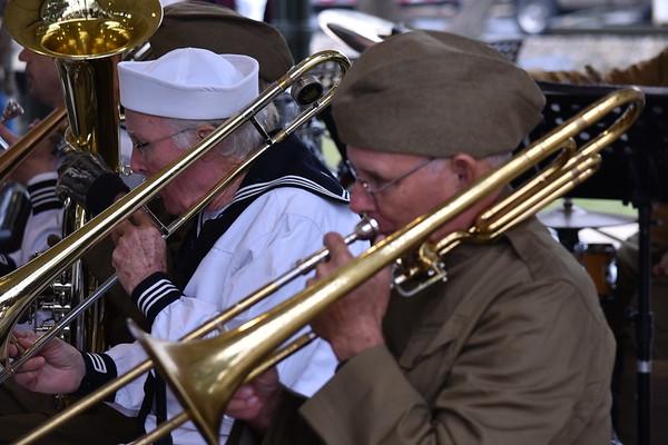 Veterans Day concert -- 11-14-18 --