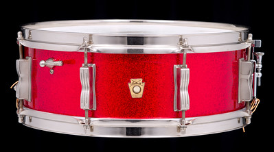 Ludwig Jazz Festival Red Sparkle