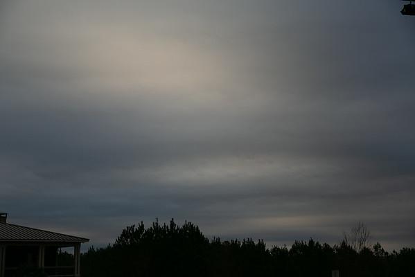 Cloud and Nature Photos