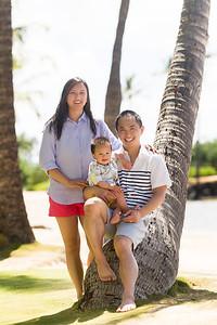 Jade's Family