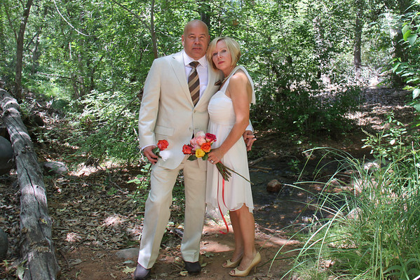 Inn of Sedona Weddings