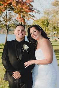 Amanda & Julio's Wedding
