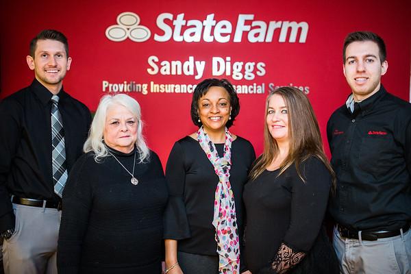 State Farm Sandy Diggs