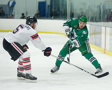 1/21/2012 - Whalers @ Outlaws