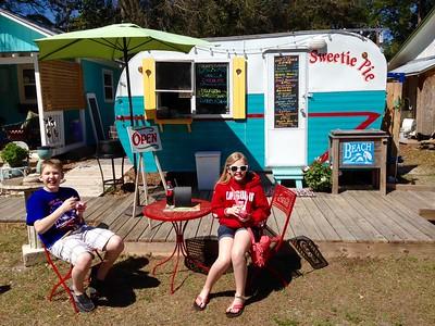 Hilton Head Savannah and Charleston 2015 - iPhone Only